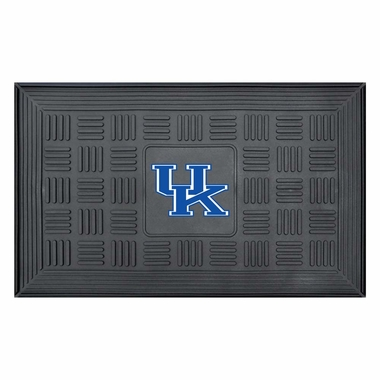 Kentucky Heavy Duty Vinyl Doormat