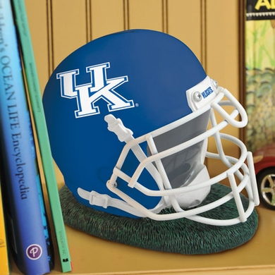 Kentucky Helmet Shaped Bank