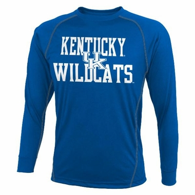 Kentucky L/S Speedwick Performance Shirt