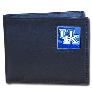Kentucky Leather Bifold Wallet (F)