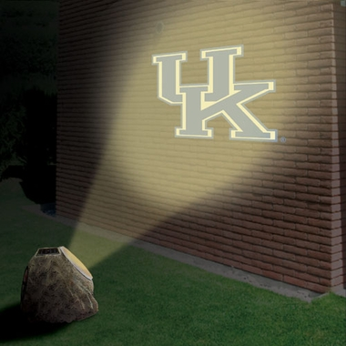 Kentucky Logo Projection Rock