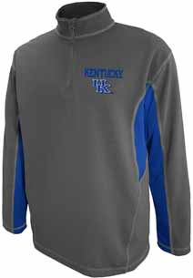 Kentucky Max Protect 1/4 Zip Jacket - Small