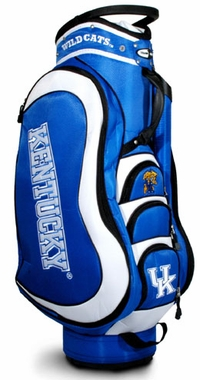 Kentucky Medalist Cart Bag