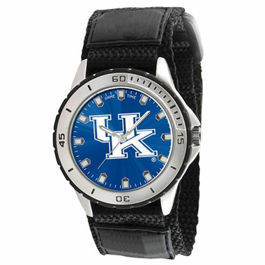 Kentucky Mens Veteran Watch