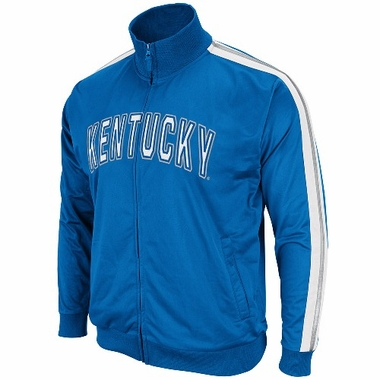 Kentucky Pace Premium Track Jacket