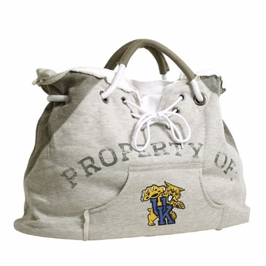 Kentucky Property of Hoody Tote