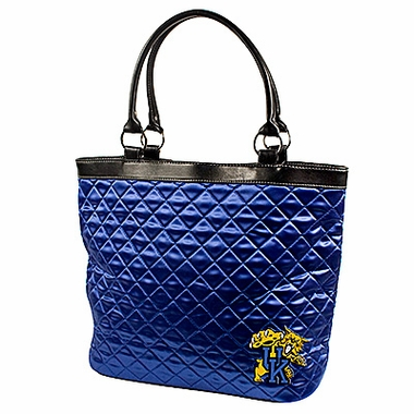 Kentucky Quilted Tote