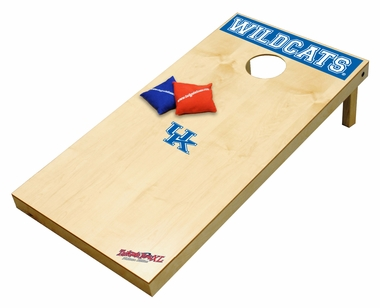Kentucky Regulation Size (XL) Tailgate Toss Beanbag Game