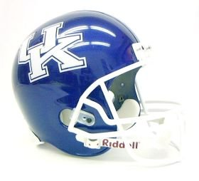 Kentucky Riddell Full Size Authentic Helmet