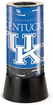 Kentucky Rotating Lamp