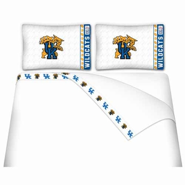 Kentucky Sheet Set