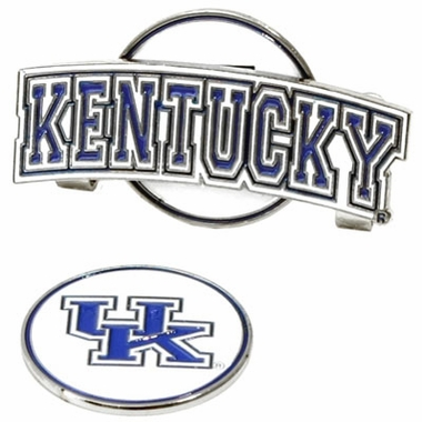 Kentucky Slider Clip With Ball Marker