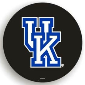 Kentucky Spare Tire Cover (Small Size)
