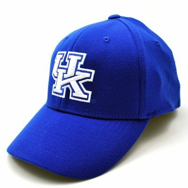 Kentucky Team Color Premium FlexFit Hat