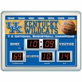 University of Kentucky Game Room