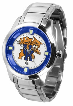 Kentucky Titan Men's Steel Watch