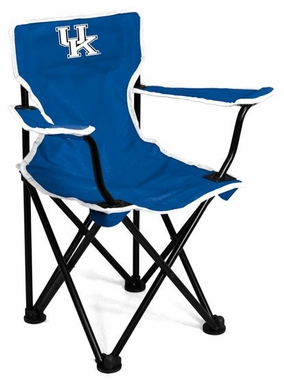 Kentucky Toddler Folding Logo Chair