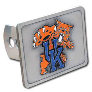 Kentucky Trailer Hitch Cover