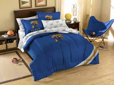 Kentucky Twin Comforter and Shams Set