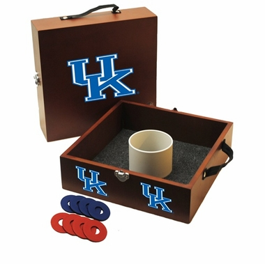 Kentucky Washer Toss Game