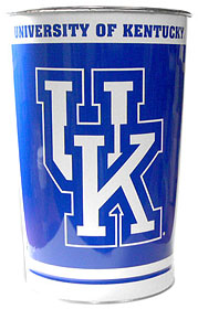Kentucky Waste Paper Basket