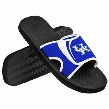 Kentucky Wildcats 2013 Shower Slide Flip Flop Sandals