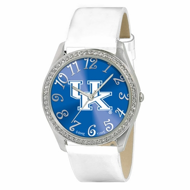 Kentucky Women's Glitz Watch