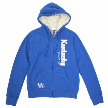 Kentucky Women's Vault Full Zip Sweatshirt
