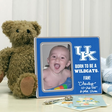 Kentucky Youth Picture Frame