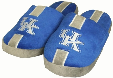Kentucky YOUTH Team Stripe Slide Slippers