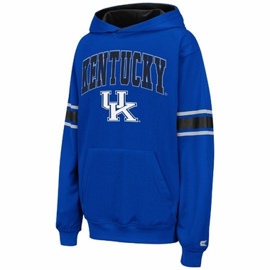 Kentucky YOUTH Throwback Hooded Sweatshirt