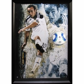 Los Angeles Galaxy Autographed