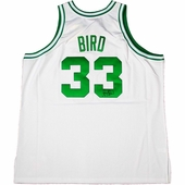 Boston Celtics Autographed