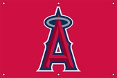 Los Angeles Angels Flags & Outdoors