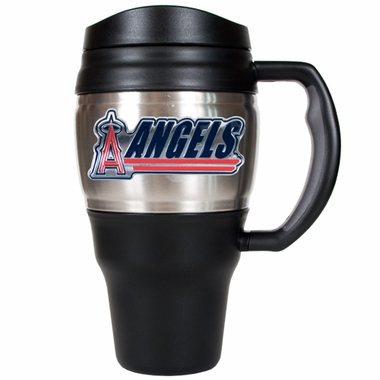 Los Angeles Angels 20oz Oversized Travel Mug