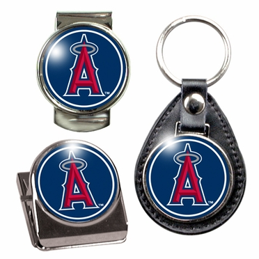 Los Angeles Angels 3 Piece Gift Set