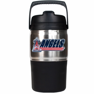 Los Angeles Angels 48oz Travel Jug