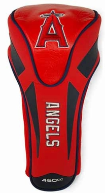 Los Angeles Angels Apex Driver Headcover