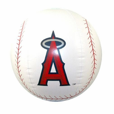 Los Angeles Angels Beach Ball