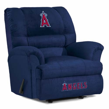 Los Angeles Angels Big Daddy Recliner