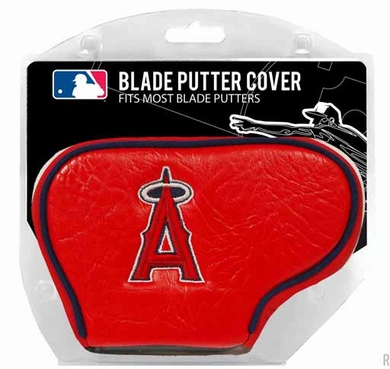 Los Angeles Angels Blade Putter Cover