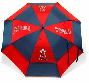 Los Angeles Angels Golf Umbrella