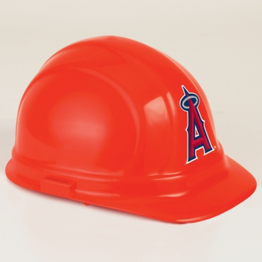 Los Angeles Angels Hard Hat