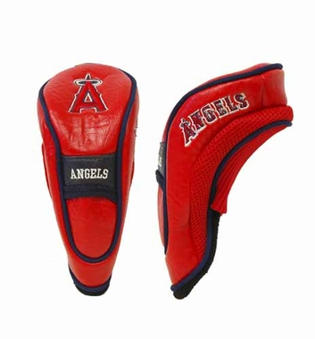 Los Angeles Angels Hybrid Individual Headcover