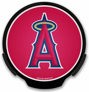 Los Angeles Angels Light Up Paower Decal