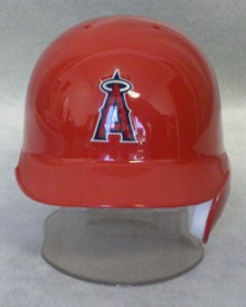 Los Angeles Angels Mini Batting Helmet