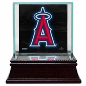 Los Angeles Angels Display Cases