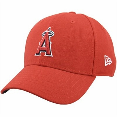 Los Angeles Angels Replica Adjustable Hat