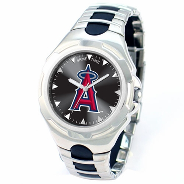 Los Angeles Angels Victory Mens Watch