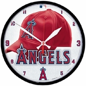 Los Angeles Angels Home Decor